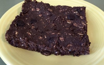 Recovery Brownies