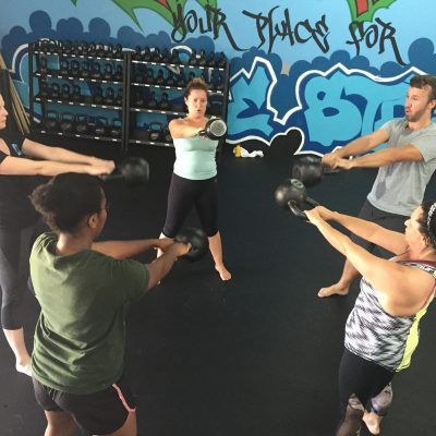 fitness-classes-in-Denver-circle-swings